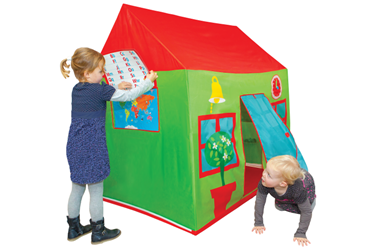 School House Play Tent  sc 1 st  Discovery Toys & School House Play Tent - Discovery Toys