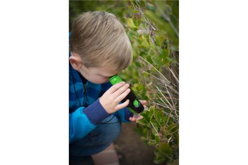 Explore It! Handheld Microscope - Discovery Toys