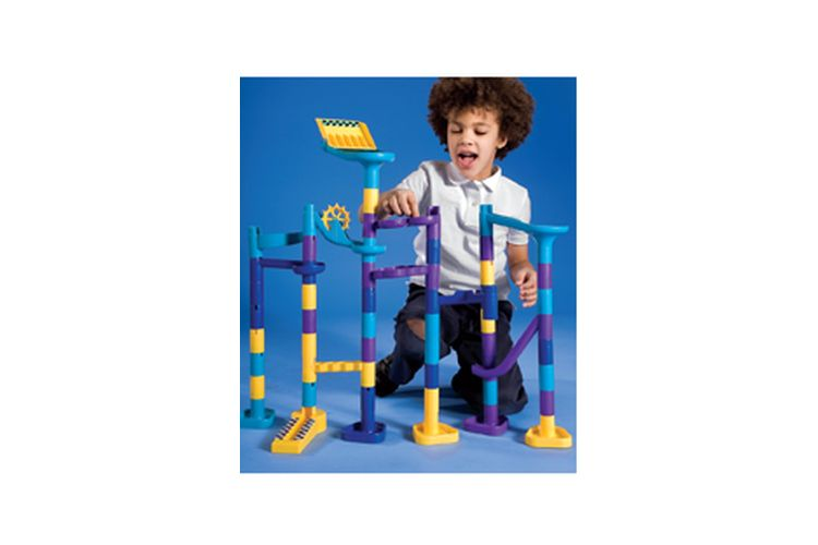 Marbleworks 174 Starter Set Discovery Toys